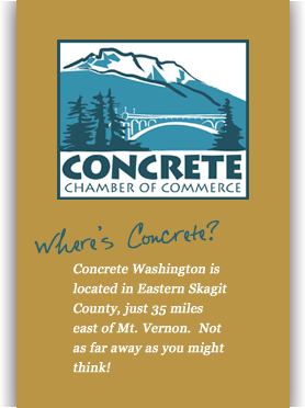 Concrete, Washington